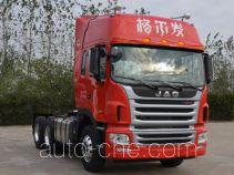 江淮牌HFC4251P1K5E33S3Q1V型牵引汽车