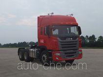 JAC HFC4251P1K5E33S3V tractor unit