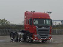 JAC HFC4251P1K5E33S4QV седельный тягач