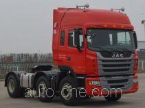 JAC HFC4251P1K6D26S1V tractor unit