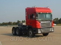 JAC HFC4251P1K7E33QXF седельный тягач контейнеровоз