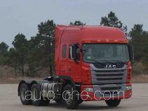 JAC HFC4251P1K7E33S3HV tractor unit