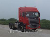 JAC HFC4251P1K7E33S3V tractor unit
