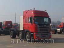 江淮牌HFC4251P1N5C29HV型牵引汽车