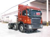 JAC HFC4252K2R1XT container carrier vehicle