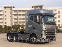 JAC HFC4252P13K8E33S7V tractor unit
