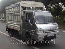 JAC HFC5020CCYPW6T1B7DV stake truck