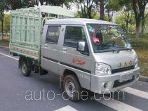 JAC HFC5030CCYRW6E1B7D stake truck