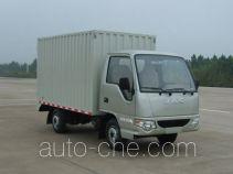 JAC HFC5020XXYPW4E3B3DV box van truck