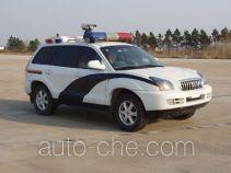 JAC HFC5028XKCT investigation team car