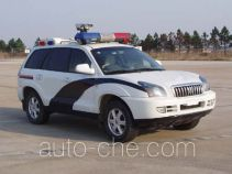 JAC HFC5028XZF law enforcement vehicle