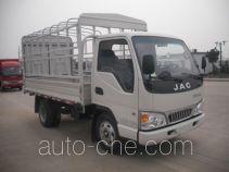 JAC HFC5030CCYP93K1B4 stake truck