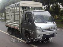 JAC HFC5030CCYPW6E1B7D stake truck