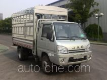 JAC HFC5030CCYPW6K1B3 stake truck
