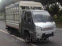 JAC HFC5030CCYPW6T1B7D stake truck
