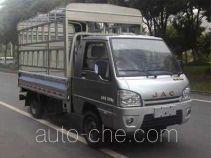 JAC HFC5030CCYPW6T1B7DV stake truck