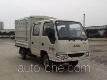 JAC HFC5030CCYRW4E1B4DV stake truck