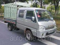 JAC HFC5030CCYRW6T1B7D stake truck