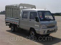 江淮牌HFC5020CCYRW6T1B7DV型仓栅式运输车
