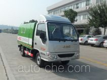 JAC HFC5030ZLJZ dump garbage truck