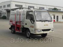 JAC HFC5030ZZZVZ мусоровоз с механизмом самопогрузки