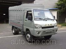 JAC HFC5031CCYPW6K1B7 stake truck