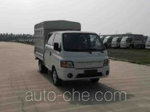 JAC HFC5036CCYRV4K1B5 stake truck