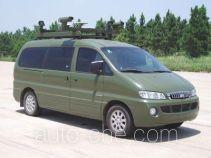 JAC HFC5036XJCLA1F inspection vehicle