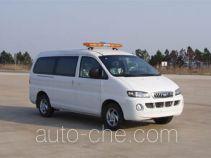 JAC HFC5036XJCLA1T inspection vehicle