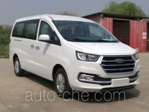 JAC HFC5036XJCLA1V inspection vehicle