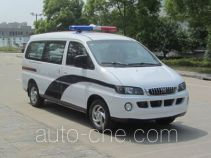 JAC HFC5036XQCLA3V prisoner transport vehicle
