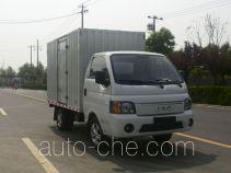 JAC HFC5036XXYPV4K3B5V box van truck