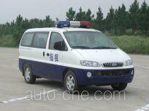JAC HFC5036XZHE3 command vehicle
