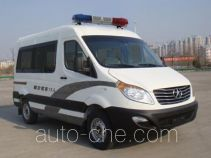 JAC HFC5047XQCKMDF prisoner transport vehicle