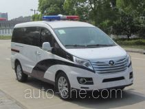 JAC HFC5038XQCLA4V prisoner transport vehicle