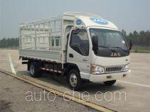 JAC HFC5040CCYP83K2B4 stake truck
