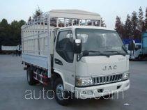 JAC HFC5040CCYP93K1B4V stake truck