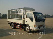 JAC HFC5040CCYP93K9B4 stake truck