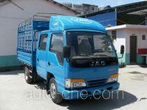 JAC HFC5040CCYR93K5B4 stake truck