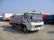 JAC HFC5040GJYK1D fuel tank truck