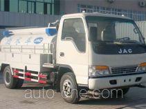 JAC HFC5040GSSK1 sprinkler machine (water tank truck)