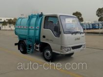 JAC HFC5040TCAZ food waste truck