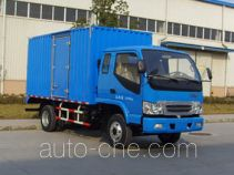 JAC HFC5040XXYK1R1LT box van truck