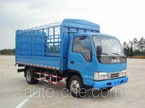 JAC HFC5041CCYP92K3C2 stake truck