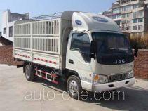 JAC HFC5041CCYP93K5C2 stake truck