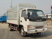JAC HFC5041CCYP92K2C2 stake truck