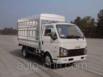 JAC HFC5041CCYPV3K2C2V stake truck
