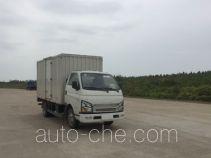 江淮牌HFC5041XXYPV3K1C1V型厢式运输车