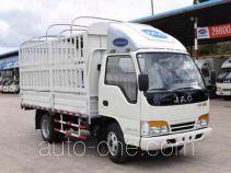 JAC HFC5042CCYP94K1B3 stake truck