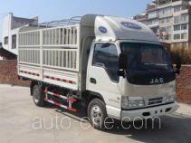 JAC HFC5042CCYP93K6B3 stake truck